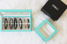Load image into Gallery viewer, OYOBox Maxi Luxury Eyewear Organizer - Dr. Shalu Pal Optometrist