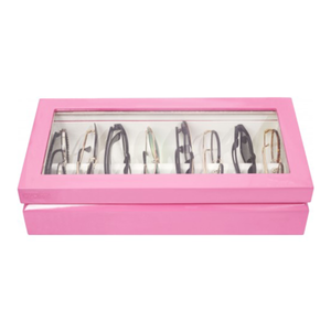 OYOBox Maxi Luxury Eyewear Organizer - Dr. Shalu Pal Optometrist
