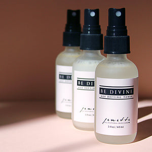 Be Divine - Age Defying Toner