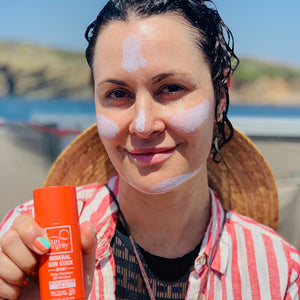 Summer Repairs For Your Skin