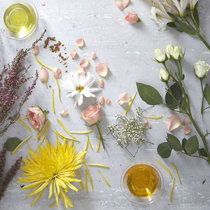 Aromatherapy As The Corner Stone Of Your Skin Care Ritual