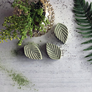 Green Tea - Superfood Facial Bar