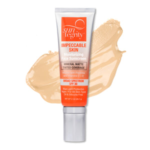 Suntegrity Impeccable Skin - Broad Spectrum SPF 30