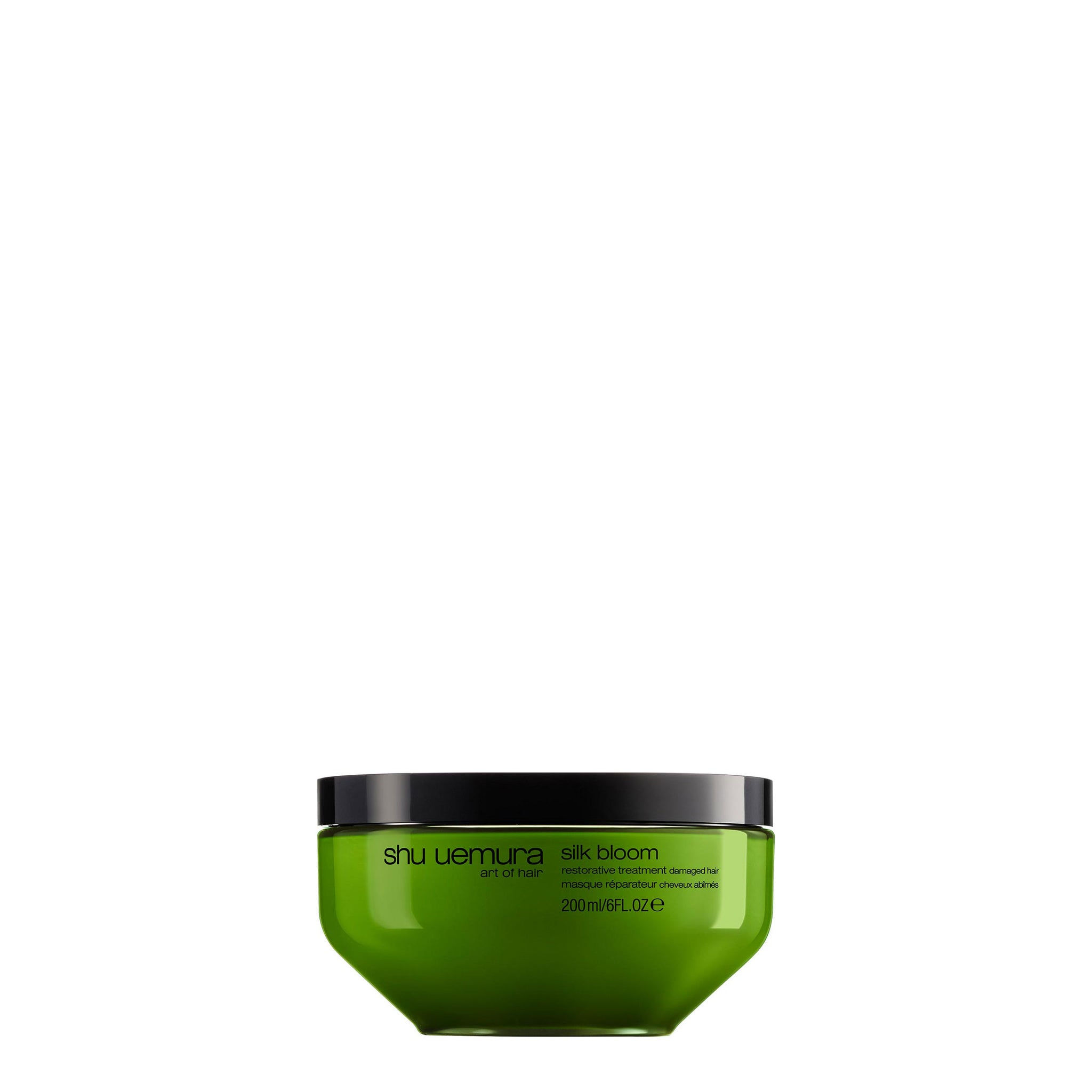 Silk Bloom – Restorative Masque – 200ml