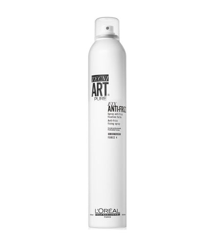 Tecniart- Air Fix Anti-Frizz Pure- 400ml