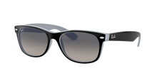 Laden Sie das Bild in den Galerie-Viewer, Ray Ban RB2132 New Wayfarer (S)