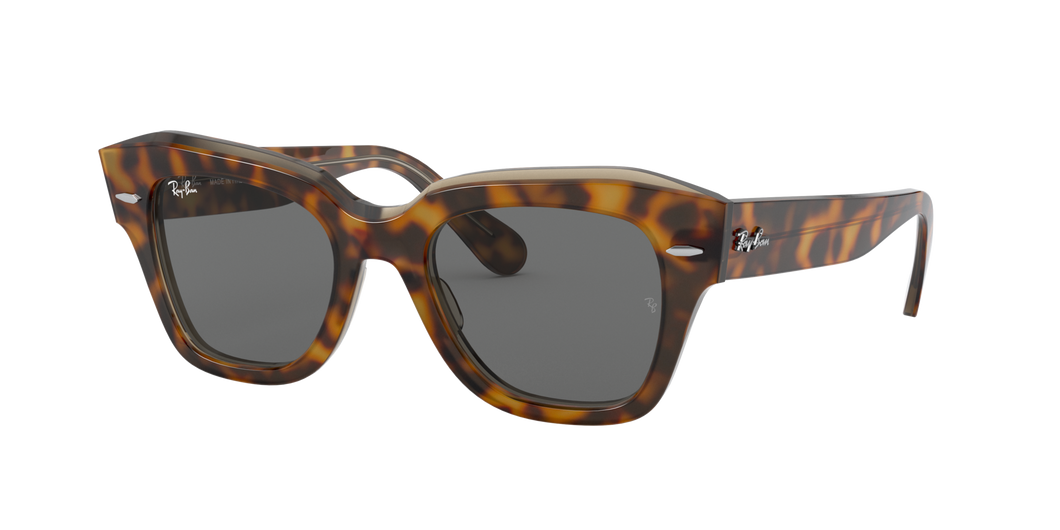 Ray Ban RB2186 State Street