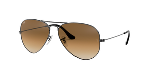 Ray Ban RB3025 Aviator (L)