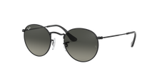 Laden Sie das Bild in den Galerie-Viewer, Ray Ban RB3447N Round Flat Lenses