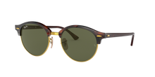 Laden Sie das Bild in den Galerie-Viewer, Ray Ban RB4246 Clubround Classic
