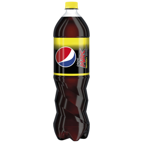 Pepsi Cola max lemon 1,5 l - OrderTapp