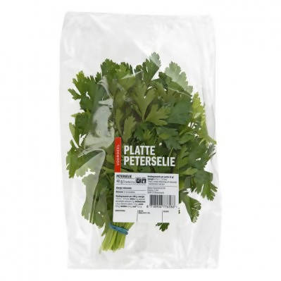 AH Platte peterselie 40 g - OrderTapp