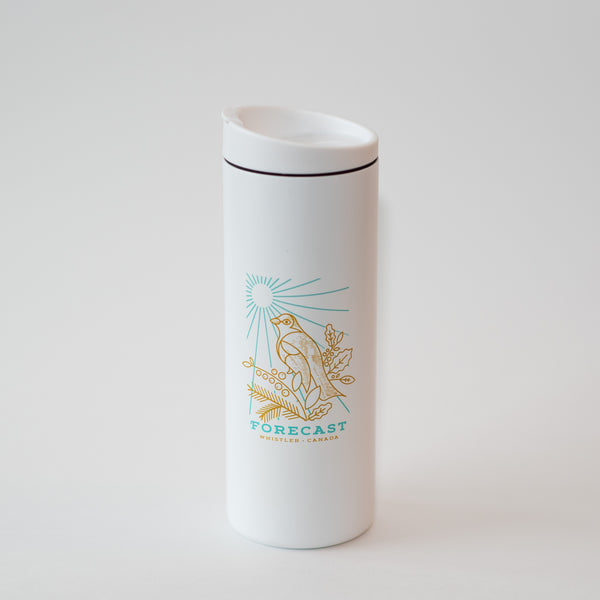 MIIR Travel Tumbler Bird 16oz