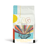 Brazil + Colombia Blend Coffee Bag