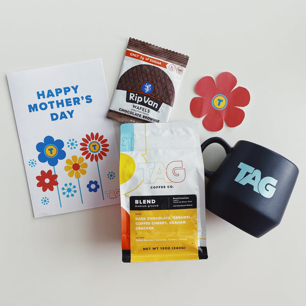 Bronze Mother's Day Gift Bundle