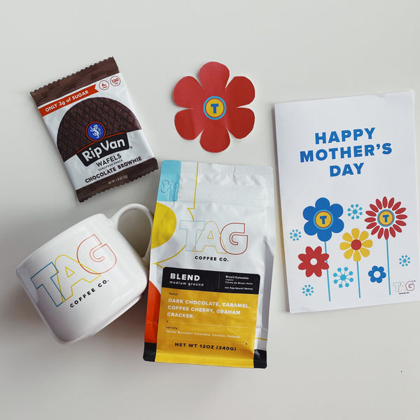 Silver Mother's Day Gift Bundle