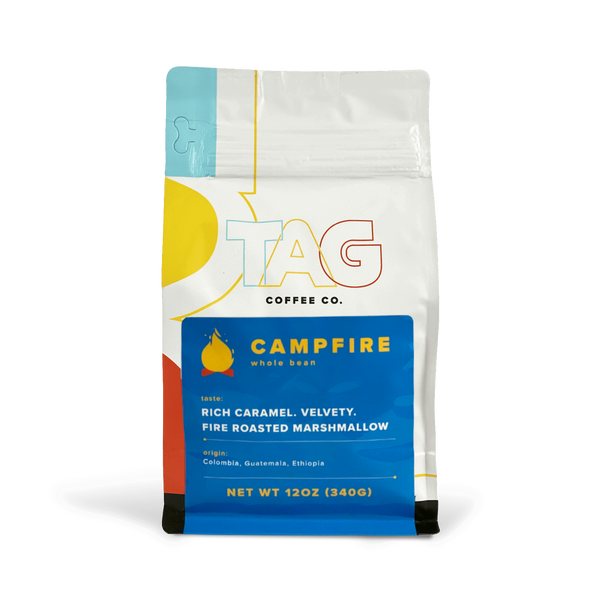 Campfire Coffee Bag