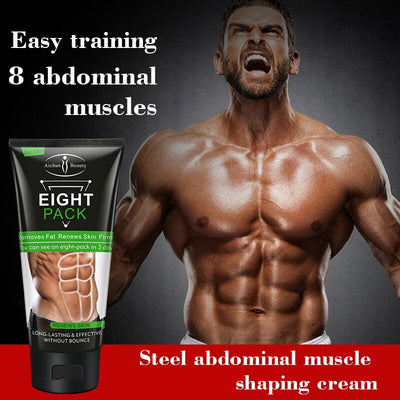 Eight Pack Stronger Muscle Cream