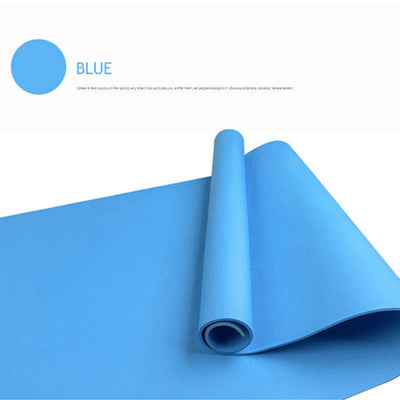 Non Slip Carpet Mat For Yoga And Fitness Gymnastics Mat