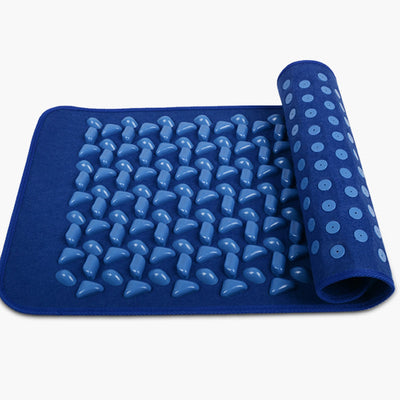 Yoga Acupuncture For Leg Pain Relieve Walk Massage Mat