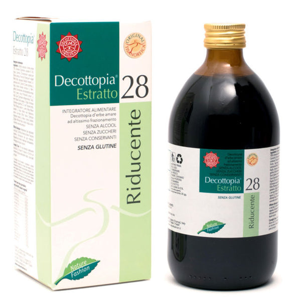 Decottopia 28 Riducente (500ml)