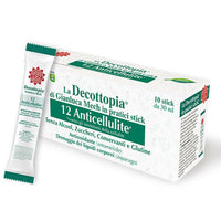 Decopocket 12 Anticellulite / Drena