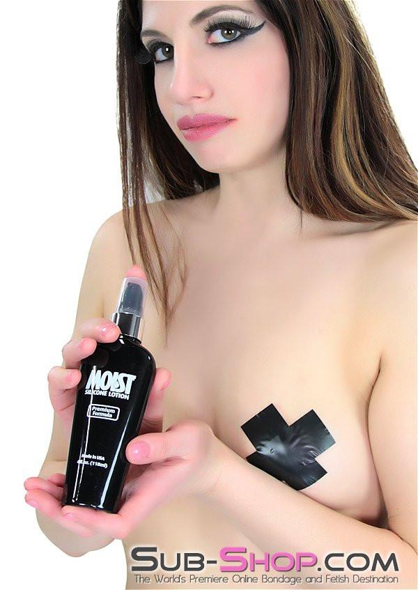 1326P   Silicone Moist Lubricant and Latex Shine - Sale BDSM, Bondage Gear, Adult Toys, Bondage Sex, Orgasm Belt, Male Chastity, Gags. Bondage Slave Collars, Wrist Cuffs, Submissive, Dominant, Master, Mistress, Crossdresser, Sub-Shop Bondage and Fetish Superstore