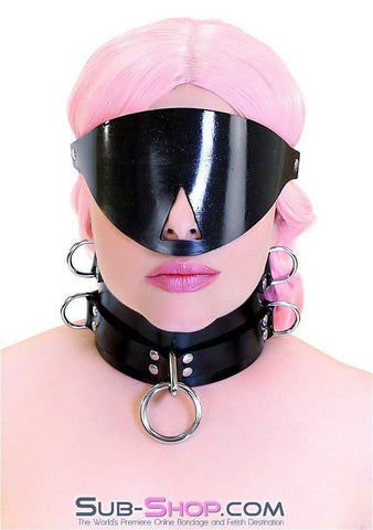 2669A    Rubber Total Control Collar - Sub-Shop.comCollar - 5
