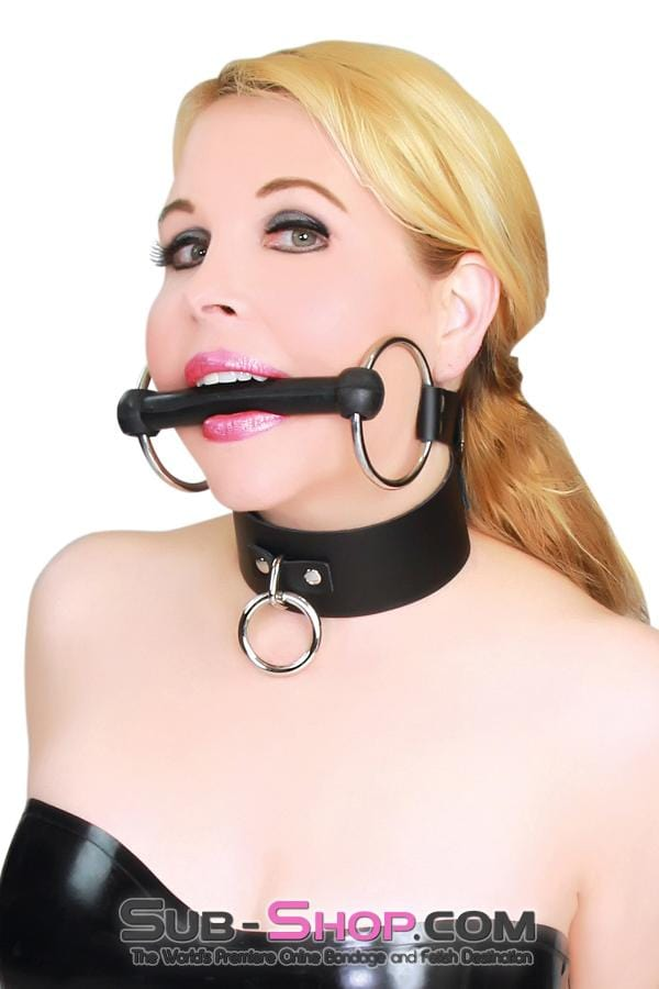 Rubber Bit Gag - Sale BDSM, Bondage Gear, Adult Toys, Bondage Sex, Orgasm Belt, Male Chastity, Bondage Gag. Bondage Slave Collars, Wrist Cuffs, Submissive, Dominant, Master, Mistress, Cross Dressing, Sex Toys, Bondage Sale, Bondage Clearance, MEGA Deal Bondage, Sub-Shop Bondage and Fetish Superstore