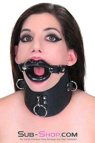 2438M       Bondage Rag Doll Black Sex Lips Strapped Open Mouth Gag - Sale BDSM, Bondage Gear, Adult Toys, Bondage Sex, Orgasm Belt, Male Chastity, Gags. Bondage Slave Collars, Wrist Cuffs, Submissive, Dominant, Master, Mistress, Crossdresser, Sub-Shop Bondage and Fetish Superstore