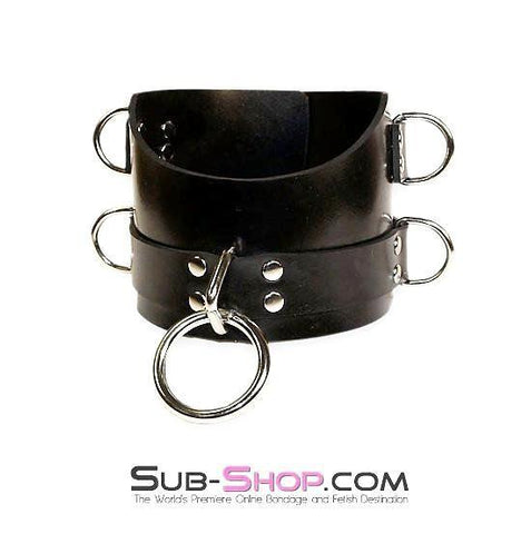 2669A    Rubber Total Control Collar - Sub-Shop.comCollar - 19