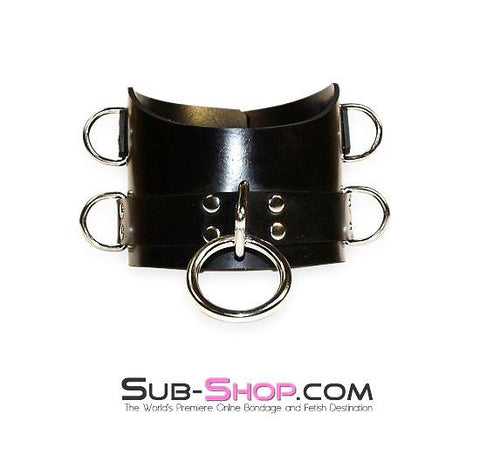 2669A    Rubber Total Control Collar - Sub-Shop.comCollar - 8