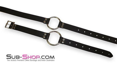 2799A    Dildo Keeper Thigh Strap - Sale BDSM, Bondage Gear, Adult Toys, Bondage Sex, Orgasm Belt, Male Chastity, Gags. Bondage Slave Collars, Wrist Cuffs, Submissive, Dominant, Master, Mistress, Crossdresser, Sub-Shop Bondage and Fetish Superstore