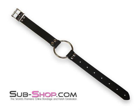 2798A    Dildo Keeper Post Strap - Sub-Shop.comStrap-On Harness - 4