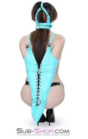 3315RS     Yes Master Locking and Lacing Tiffany Armbinder