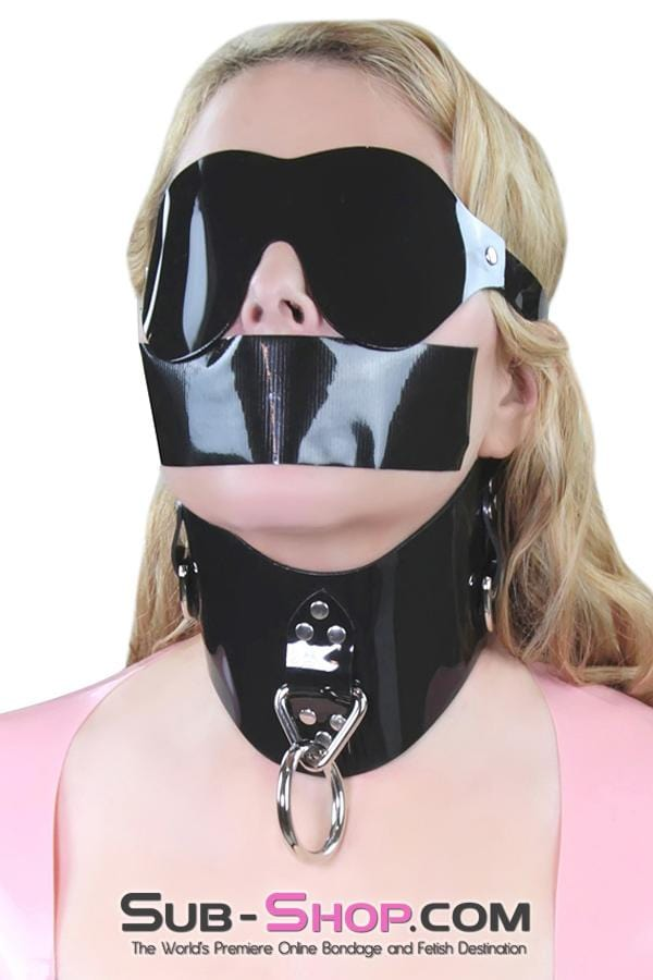 Glossy Black Bondage and Gagging Duct Tape - Sale BDSM, Bondage Gear, Adult Toys, Bondage Sex, Orgasm Belt, Male Chastity, Bondage Gag. Bondage Slave Collars, Wrist Cuffs, Submissive, Dominant, Master, Mistress, Cross Dressing, Sex Toys, Bondage Sale, Bondage Clearance, MEGA Deal Bondage, Sub-Shop Bondage and Fetish Superstore