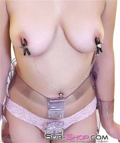 617P       Alligator Nipple Clamps - Sub-Shop.comNipple Clamp - 2