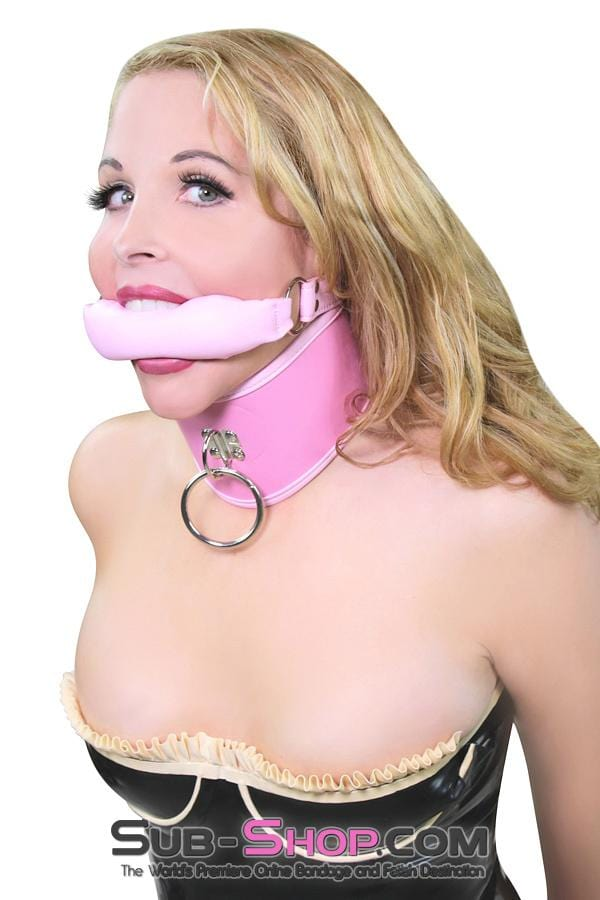Pink Pony Stuffed Bit Gag - Sale BDSM, Bondage Gear, Adult Toys, Bondage Sex, Orgasm Belt, Male Chastity, Bondage Gag. Bondage Slave Collars, Wrist Cuffs, Submissive, Dominant, Master, Mistress, Cross Dressing, Sex Toys, Bondage Sale, Bondage Clearance, MEGA Deal Bondage, Sub-Shop Bondage and Fetish Superstore