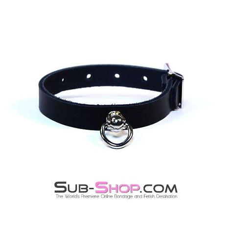 7117A      Kinky Kitten Wristband - Sub-Shop.comWrist and Ankle Bondage - 3