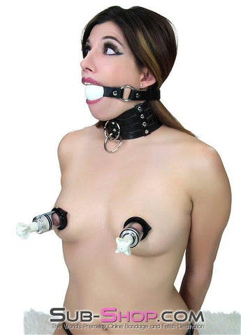 7871R      Sub-Shock Electro-Sex Nipple Suction Twist Cups - Sale BDSM, Bondage Gear, Adult Toys, Bondage Sex, Orgasm Belt, Male Chastity, Gags. Bondage Slave Collars, Wrist Cuffs, Submissive, Dominant, Master, Mistress, Crossdresser, Sub-Shop Bondage and Fetish Superstore