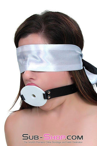 9790M      Here's the Hitch White Breather Ball Gag - <b>MEGA Deal</b> - Sale BDSM, Bondage Gear, Adult Toys, Bondage Sex, Orgasm Belt, Male Chastity, Gags. Bondage Slave Collars, Wrist Cuffs, Submissive, Dominant, Master, Mistress, Crossdresser, Sub-Shop Bondage and Fetish Superstore