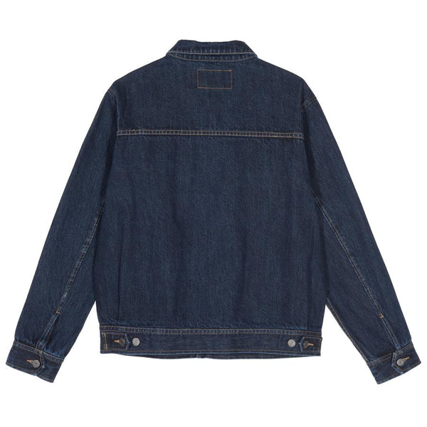 Stussy Denim Ranch Jacket