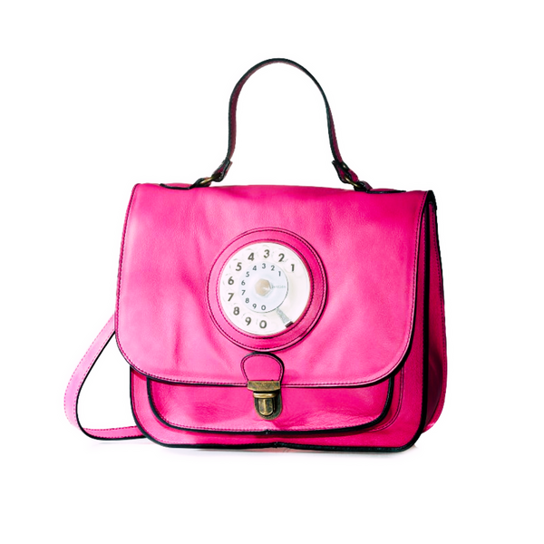 Marty phone bag fucsia