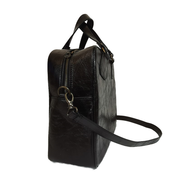 Strike phone bag nero
