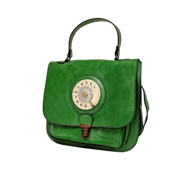 Marty phone bag verde