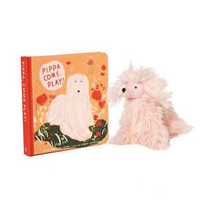 Pippa, Come Play! Gift Set