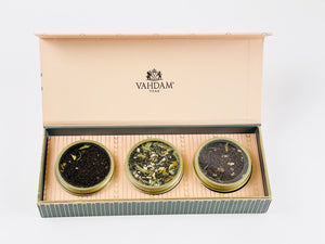 Tea Gift Box- Set of 3
