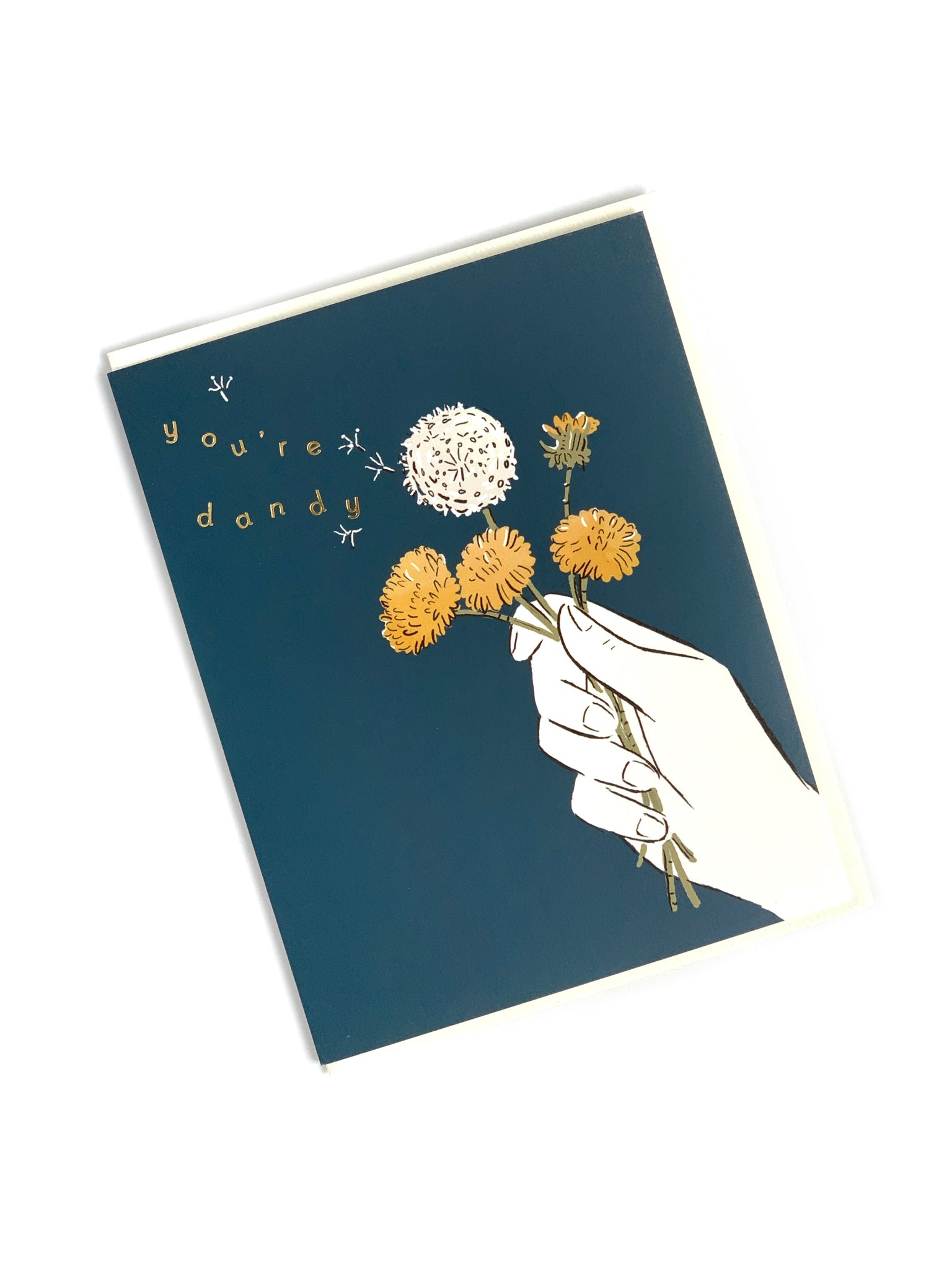 You're Dandy Card