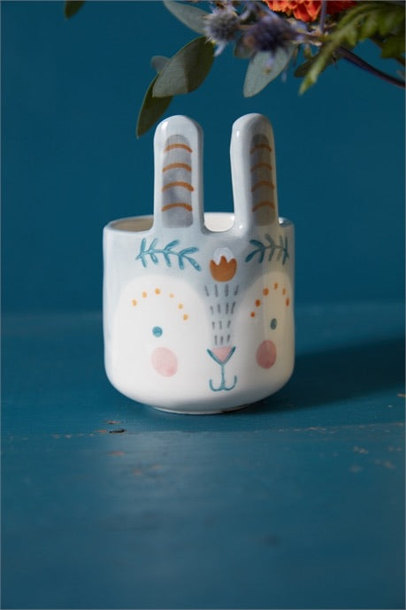 Bunny Planter- Large