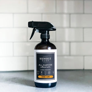 All Purpose Cleaner- Orange Clove